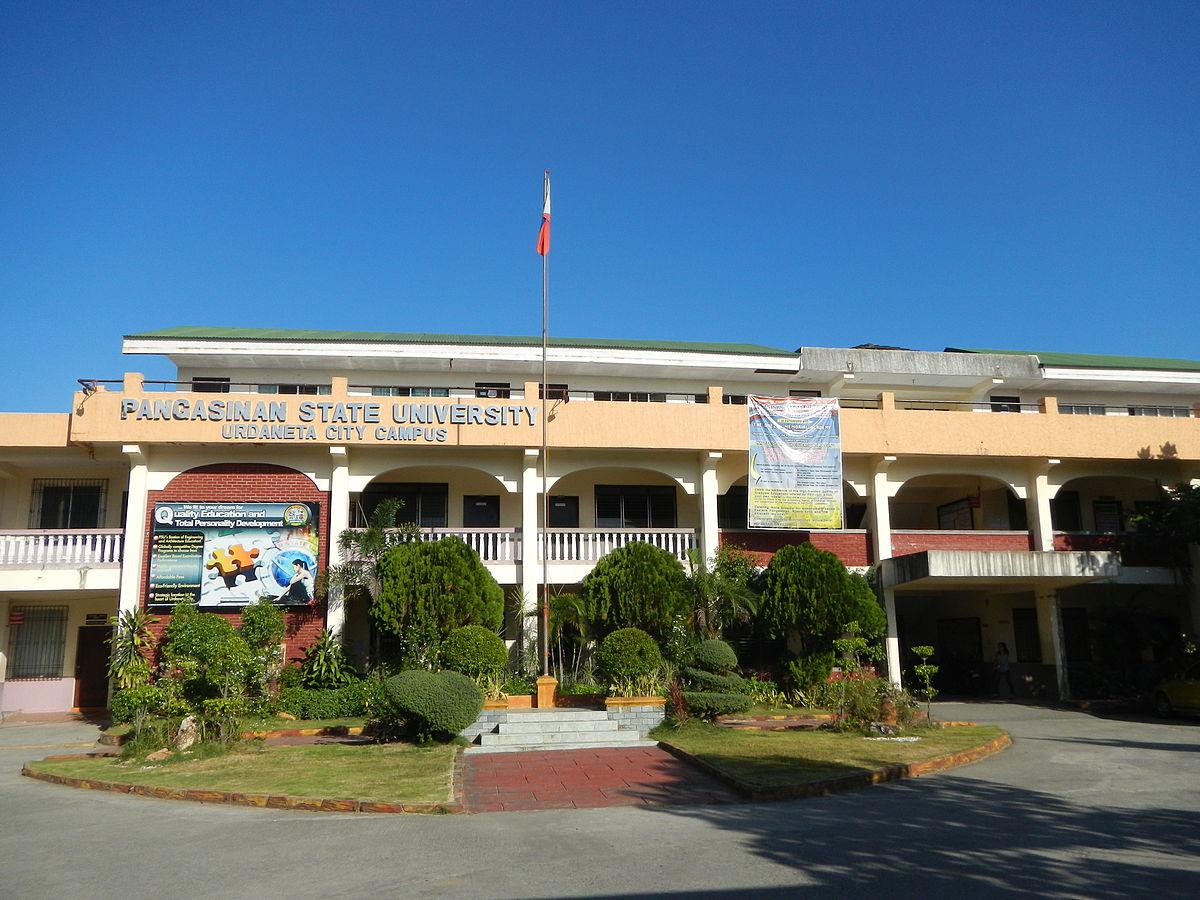 Urdaneta pangasinan philippines
