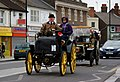Panhard & Levassor 1895 at London to Brighton VCR 2011 (6323751512).jpg