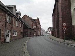 Ermelinghofstraße in Hamm