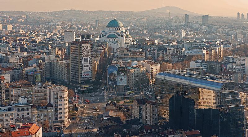File:Panorama Belgrad.jpg