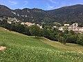 Panorama di Brumano dal curvone 01.jpg
