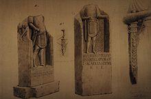Tiberius Iulius Abdes Pantera | RM.