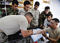 Paratroopers Train Afghan National Security Forces and Border Policemen on Life Saving Skills DVIDS205963.jpg