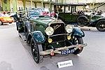 Paris - Bonhams 2016 - Isotta Fraschini Tipo 8A Torpedo deux pare-brise - 1926 - 003.jpg