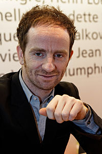 Paris - Salon du livre 2012 - Mathias Malzieu - 001.jpg