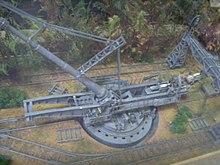 paris gun wikipediaPostwar Diagram Of A Paris Gun Shell 4 #6
