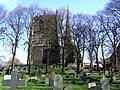 Parish Church of St Peter and St Paul, Ormskirk - geograph.org.uk - 365879.jpg