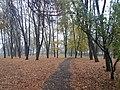 Park Kotliarevskoho, Poltava (30.10.18) 03.jpg