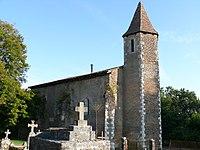 Parlebosc - Eglise de Sarran -1.JPG