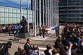 Parlement européen de Strasbourg cérémonie des couleurs Croatie 04.jpg