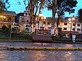 Parque parroquial de Sinincay, Cuenca, Ecuador.jpg