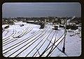 Passenger train at Middleborough station, December 1940 or January 1941 LCCN2017877364.jpg