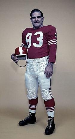 Pat Abbruzzi American football player