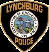 Lynchburg, Virginia'nın resmi logosu