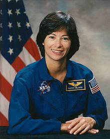 Image result for patricia robertson astronaut