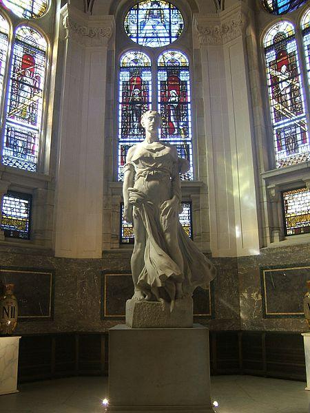 File:Peace Palace statue.jpg