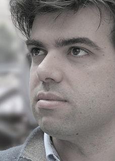 Pedro Camacho Portuguese film and video game composer