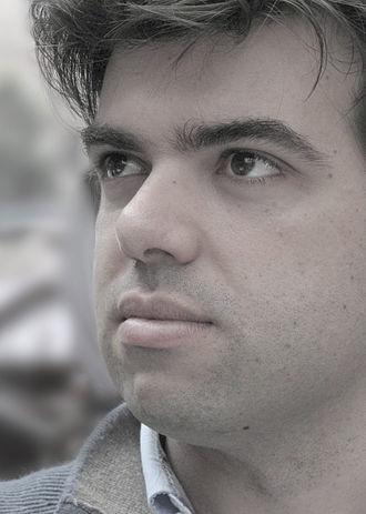 Pedro Camacho - Image: Pedro Macedo Camacho