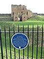 Pen Bal Crag, Tynemouth - geograph.org.uk - 326307.jpg
