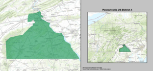 Pennsylvania US Congressional District 4 (since 2013).tif