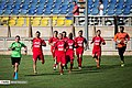 Persepolis FC in training photo 008.jpg
