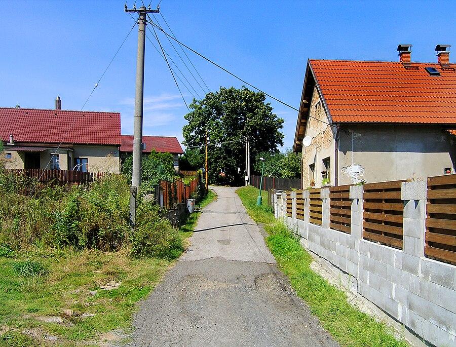 Petříkov (Prague-East District)