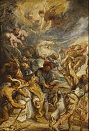 Peter Paul Rubens - The Martyrdom of Saint Livinus - Google Art Project.jpg