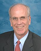 Peter Welch, official 110th Congress photo 2.jpg