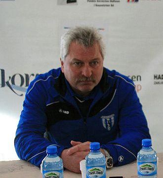 Petr Němec - Image: Petr Nemec 2011