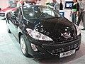 Peugeot 308 CC front - PSM 2009.jpg