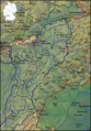Pfaelzerwaldkarte Saarbruecken-Kirkeler Wald.png