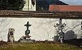 Pfarrkirche hl. Veit, Veitsch - church yard 02.jpg
