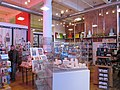 Philadelphia Center for Architecture store, Philadelphia PA.jpg