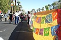 Phoenix, AZ, Mexican Village Traffic Control, State Centenary Celebration, 2012 - panoramio.jpg