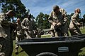 Photo Gallery, Marine recruits train in chemical warfare defense on Parris Island 140826-M-FS592-139.jpg