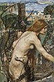 Phyllis by John William Waterhouse.jpg