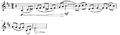 Piano Concerto No. 2 (Tchaikovsky) - Fragment of violin.png