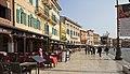 Piazza Brà, Verona VR, Veneto, Italy - panoramio (6).jpg