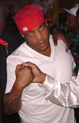 Styles P American rapper, writer and entrepeneur from New York