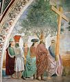 Piero della Francesca - 9. Exaltation of the Cross (detail) - WGA17571.jpg