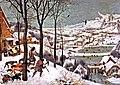 Pieter Bruegel the Elder - Hunters in the Snow - opt.jpg