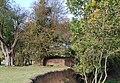 Pillbox by Chafford Weir - geograph.org.uk - 1554110.jpg