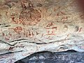 Pintura no parque nacional do Catimbau 1.jpg