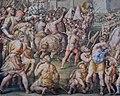 Pisa attaccata dalle truppe fiorentine Palazzo Vecchio n01.jpg