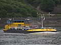 Piz Albris (ship, 1991) on the Rhine at Oberwesel pic1.JPG