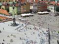 Plac Zamkowy w Warszawie.jpg