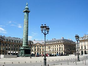 Quartier de la Place-Vendôme
