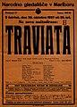 Plakat za predstavo Traviata v Narodnem gledališču v Mariboru 20. oktobra 1927.jpg