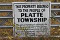 Platte Township sign.jpg