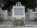 Plouégat-Guérand (29) Monument aux morts.jpg